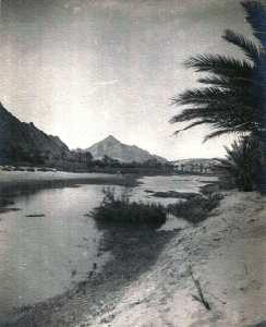 Oued Zousfana en 1913
