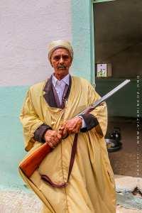 Un moqaddem - Waada Sidi khlifa, El kheither 2017