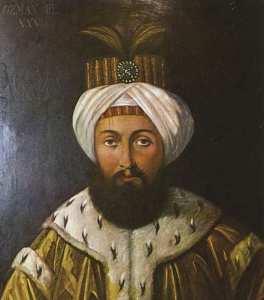السلطان عثمان الثالث ( 1699 -1757م )