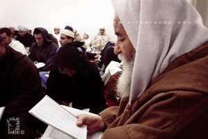 Mawlid Ennabaoui à Tlemcen (Zaouia Bekhti, Rbat)