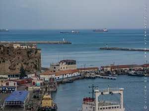 Histoire de la ville et du port de Béjaïa