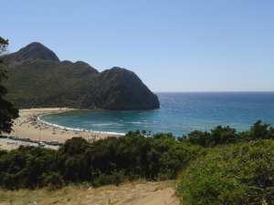 شاطئ مداغ