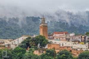 El Eubbad, quartier historique de Tlemcen