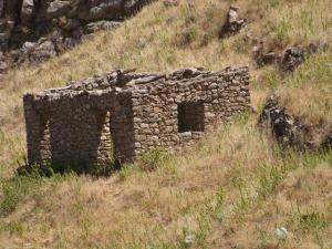 les ruine Kabyle