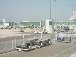 مطار هواري بومدين