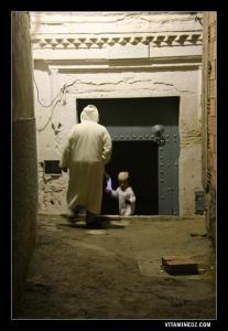 Zaouiet Moulay Abdel Kader El Jillani à Tlemcen