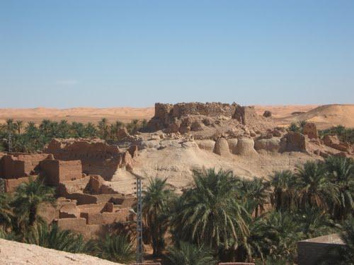 تتسم بمناخها الصحراوي و بطيبة سكانها 2-الشلف تقع شمال غرب