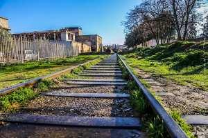 Voie ferré de Tlemcen, le train et ses dangers