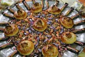 Siniya de Nayer à Tlemcen, une festivité qui existe depuis des lustres