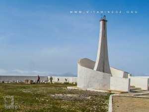 Cimetière des martyrs de Tejra (Honaïne)