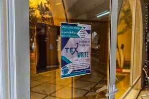 TEX WRITE EVENT - Journée rédaction - à Tlemcen.