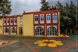 l'#ESSAT : Ecole Supérieure en Sciences Appliquées de Tlemcen