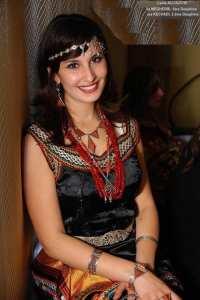 ملكة جمال منطقة القبائل