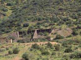 les grottes de gueldamane gribou, biziou