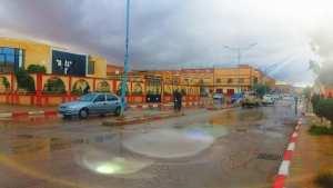 بسكرة - حي بن طالب