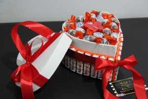 CHOCOLAT BOX BY MY GIFT BOX