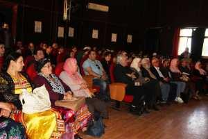 Ouverture du mois du patrimoine aujourd'hui à la maison de la culture Mouloud Mammeri.