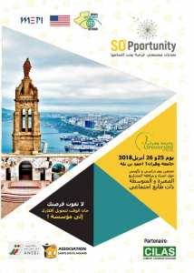 #SoPportunity débarque à #Oran
