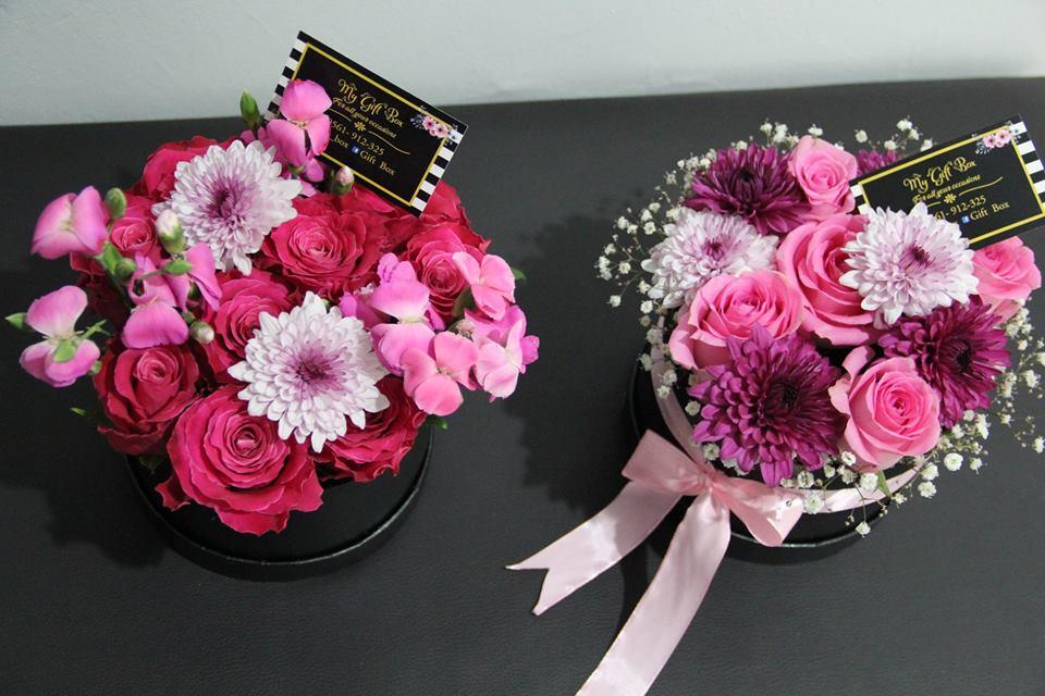 box flowers 2