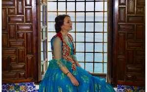 Lila Borsali vous présente son nouveau spectacle « Si Tlemcen m'était contée... »!