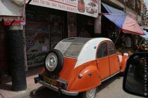 Location de voitures à Ain El Hammam (Ex Michelet)