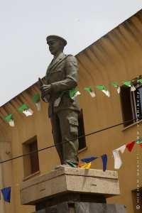 Wilaya de Tizi Ouzou a battu les records de statues ...