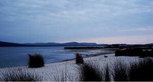 Lac des Oiseaux, Tarf... !