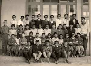 Ecoles de Kolea 1960 Tipaza