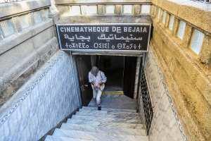 Ciné clubs d'Algérie aux rencontres cinématographiques de Béjaïa