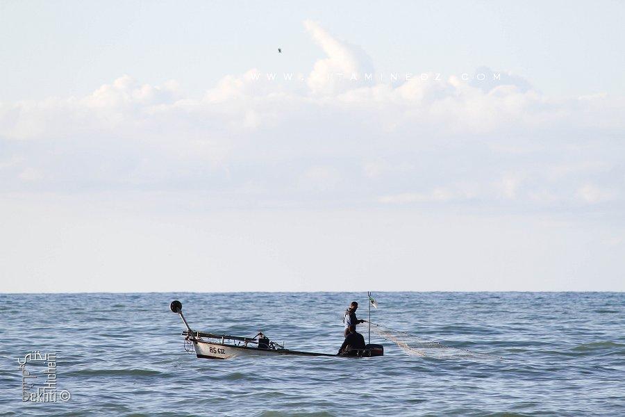 Pêcheurs de Beni Saf
