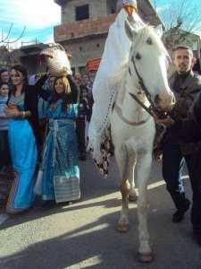 mariage kabyle