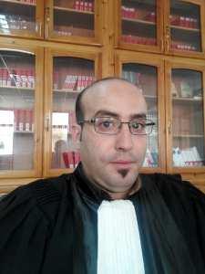 Maitre HADJAL Mohand Louannes