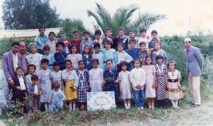 1989 - 3ème année B - Ben sedik alhachemi zone 10 chettia chlef
