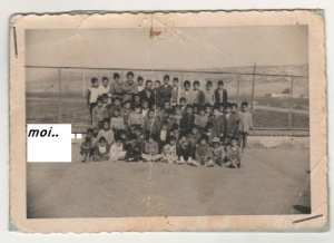 1966 - 1AE - Maameria oued sly