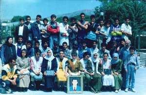 1992 - Ecole Wakaf Sebti10(92/93) - Wakaf el sebti