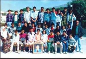 1992 - Ecole Wakaf Sebti12(92/93) - Wakaf el sebti