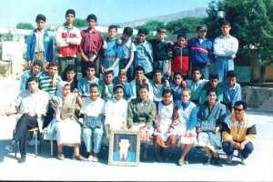 1992 - Ecole Wakaf Sebti13(92/93) - Wakaf el sebti