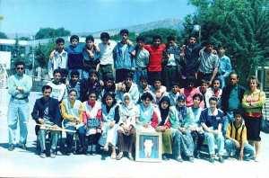1992 - Ecole Wakaf Sebti2(92/93) - Wakaf el sebti