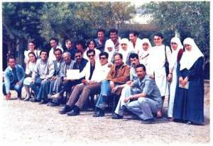 1994 - Ecole Wakaf Sebti5(94/95) - Wakaf el sebti