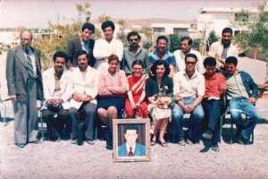 1994 - Ecole Wakaf Sebti6(94/95) - Wakaf el sebti