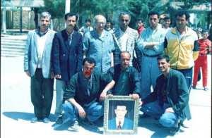 1994 - Ecole Wakaf Sebti 94/95 - Wakaf el sebti