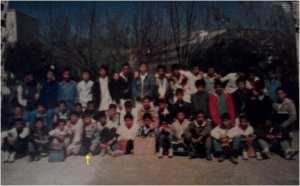 1992 - 7a1 - Cem iben chadi