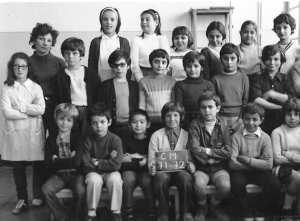 1971 - CM - Ecole michelet