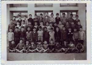 1960 - CP ou CE1 - Louis maudet (ibn toumert)