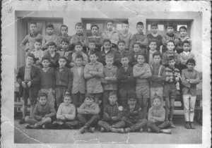 1961 - CM1 - Louis maudet (ibn toumert)