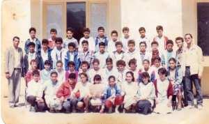 1988 - 8 AF4 - Cem oued ghir