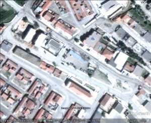 صورة لبلدية بني شعيب