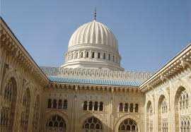 مسجد الأمير عبد القادر
