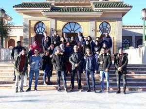 Visite Culturelle à la Ville de Tlemcen