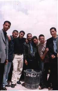1999 - Agronomie 2ème promotion - Centre universitaire de djelfa